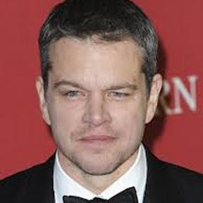 Matt Damon - Topic