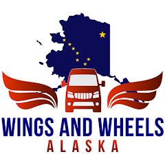 Wings and Wheels Alaska