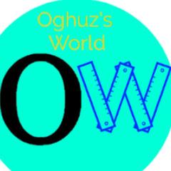 Oghuz's World