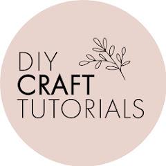 DIY Craft Tutorials