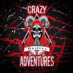 Moxleys Crazy Adventures