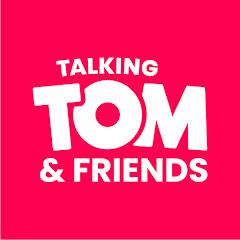 Talking Tom & Friends