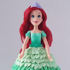 Dolls Cakes