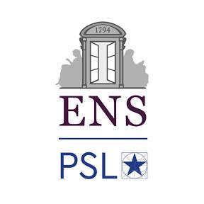 École normale supérieure - PSL
