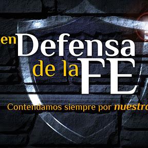 En Defensa De La FE.