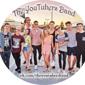 THE YOUTUBERS BAND