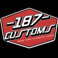 187 Customs