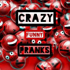 Crazy Funny Pranks