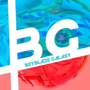Beyblade Galaxy
