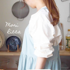 MoriRicca おうちカフェ