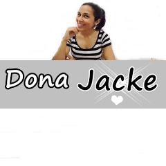 Dona Jacke