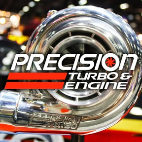 Precision Turbo & Engine