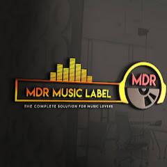 MDR Music Label