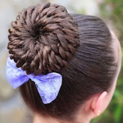 Asmaa hairstyle
