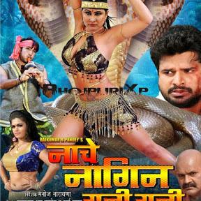 Nache Nagin gali ahali, Bhojpuri film