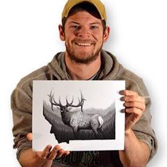 Chuck Black Art