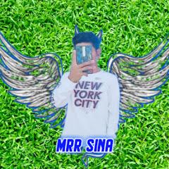 MRR Sina Official