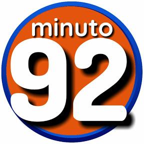 Minuto 92