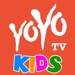 YOYO KIDS TV CHANNEL