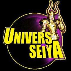Univers Seiya