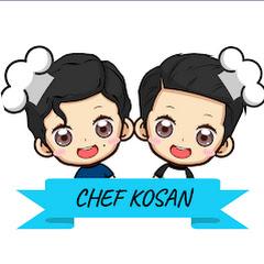 Chef Kosan 14