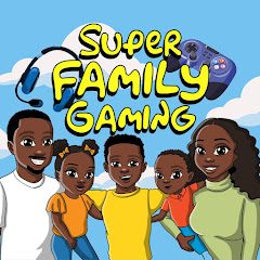 Super Family Gaming