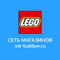 Сеть сертифицированных магазинов LEGO