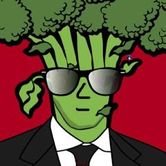 Vegetable Conspiracies