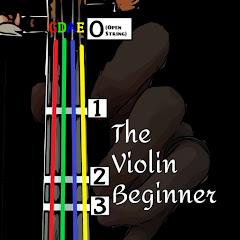 The Violin Beginner