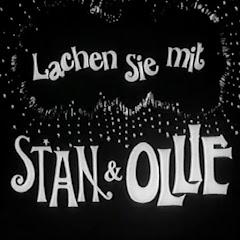 Lachen Sie mit Stan und Ollie