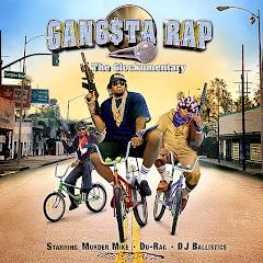 Gangsta Rap - Topic