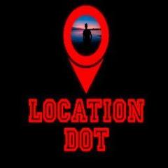 Location Dot