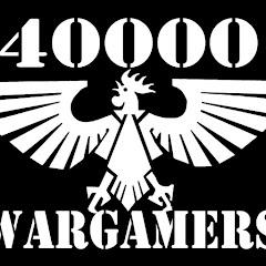 40k WARGAMERS Tv