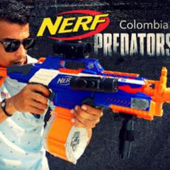 NERFpredAtors Colombia