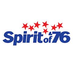 Spirit of '76 Fireworks