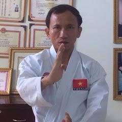Nguyễn Viết Hoà Chủ Tịch Võ Đường Ngọc Hòa