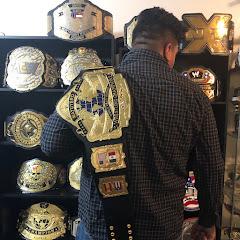 Universidad Del Wrestling
