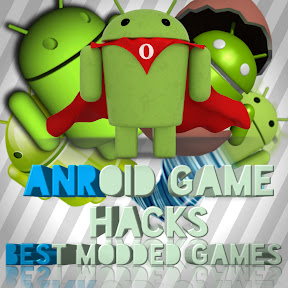Android Game Mods - Best Modded Games