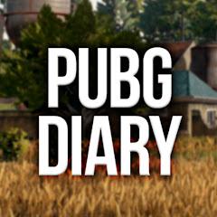PUBG DIARY