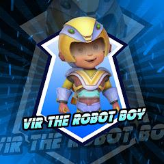 Vir The Robot Boy
