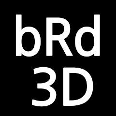 bRd 3D