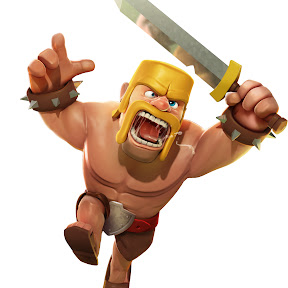 Andalucia Green - Clash of Clans & More