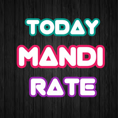 Today Mandi Rate