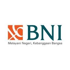 BNI - Bank Negara Indonesia