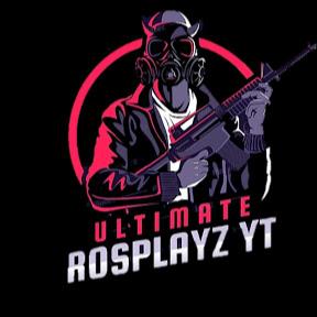 RosPlayz YT