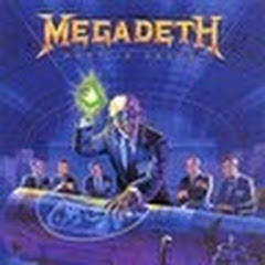 Megadeth Sanctuary
