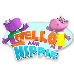 HelloAurHippie
