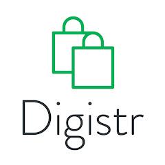 Digistr - платформа для создания интернет-магазина