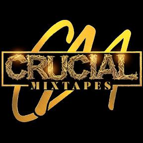 Crucial Mixtapes