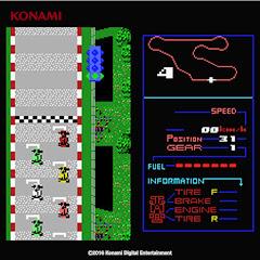 Konami Kukeiha Club - Topic